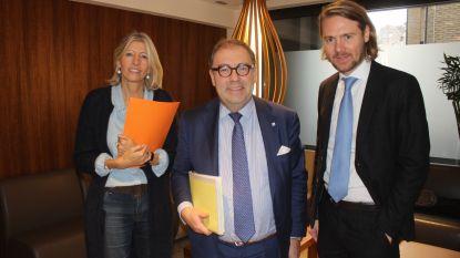 Bestuursakkoord voorgesteld: geen eenrichtingsverkeer op Wallenring, een Esplanadepark met ondergrondse parking en een veiligheidskazerne
