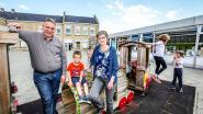Eerste taak nieuwe schooldirecteur Woumen? Nieuwe school bouwen