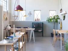 Eindhovense designers zetten studio's open