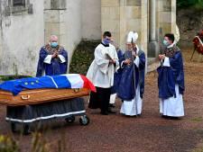Les obsèques discrètes de Valéry Giscard d'Estaing, loin des fastes et des honneurs