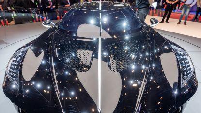 Bugatti verkoopt duurste nieuwe auto ooit voor 17 miljoen euro