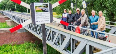 FLITS Federatie: stop met contract voor  Langstraatspoorbrug