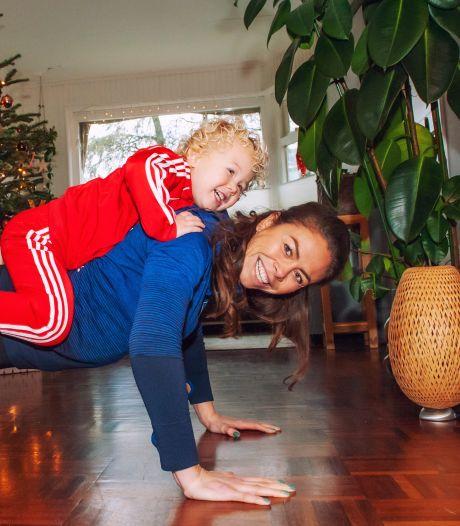 Zo blijf je fit zonder sportschool: 'Ik pak gewoon mijn bezem'