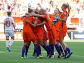 Grootse huldiging van  Oranje Leeuwinnen vanavond  in Utrecht