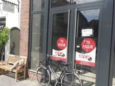 Binnenstad Bergen op Zoom krabbelt op