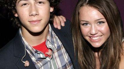 Gaan ex-geliefden Miley Cyrus en Nick Jonas binnenkort op double date? Hun partners hopen van wel