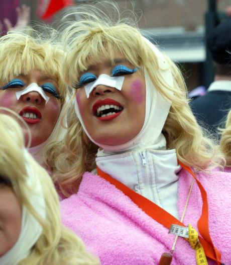 Doe de test en ontdek wat voor carnavalstype jij bent