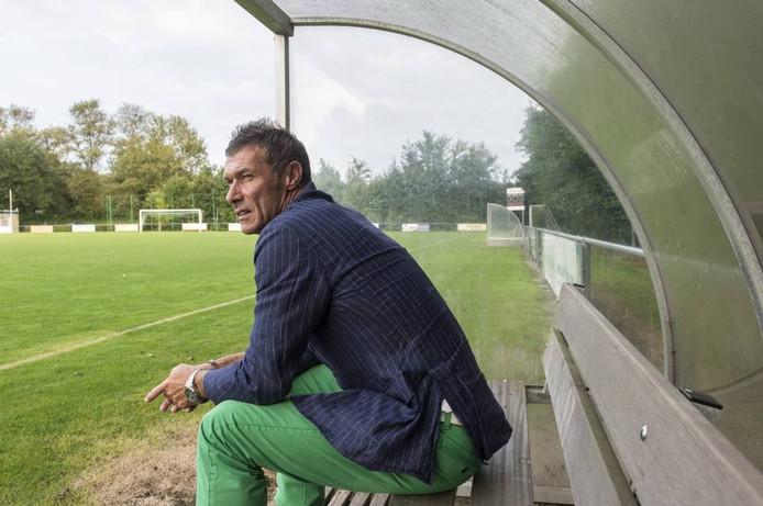 Henk Vos.