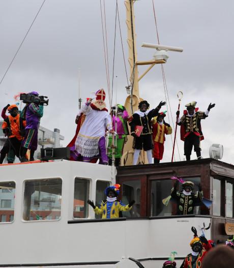 Dit moet je weten over de intocht van Sinterklaas in Den Haag