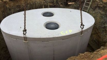 Het totale kostenplaatje van een regenwaterinstallatie