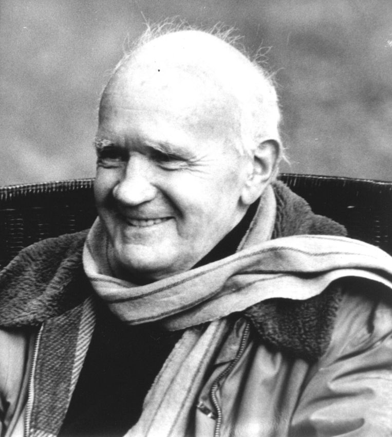 Jean Genet Beeld ANP