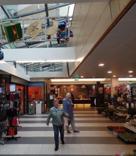Impuls voor winkelcentrum Meerzicht