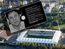 Besmette clubarts van Stade Reims stapt uit het leven