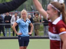NMHC verliest strafbalfestijn van Laren