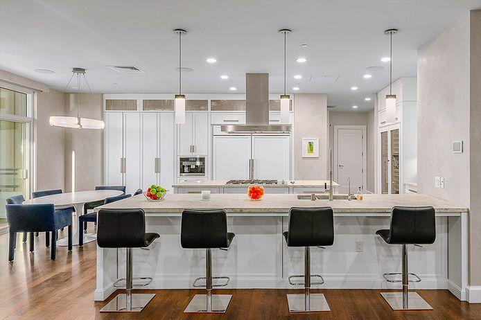 Matthew Perry zet zijn penthouse te koop