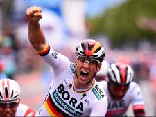 Pascal Ackermann remet le couvert au Giro, Dumoulin abandonne