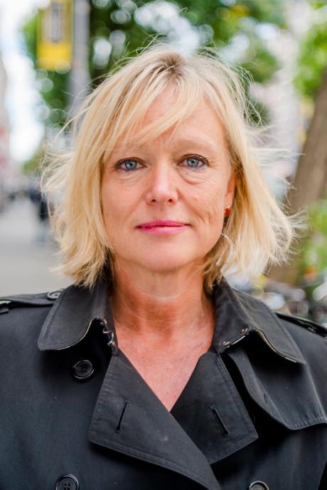 D66-frontvrouw Chantal Zeegers:  'Betalen is ook bepalen?'
