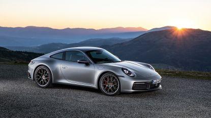 Nieuwe Porsche 911: gladder, breder, sterker en duurder