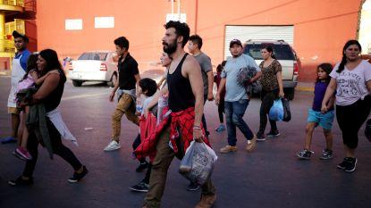 Migranten in Mexico steeds vaker ontvoerd en ingeschakeld voor dwangarbeid