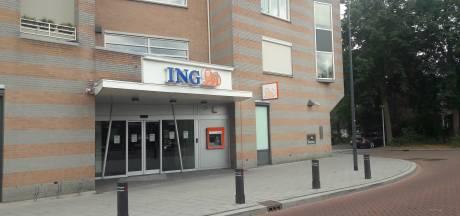ING-kantoor Rosmalen definitief dicht, kantoor Rompert gaat weer open