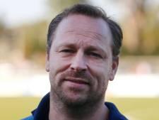 JSV strikt Harry Buur als coach na onverwacht vertrek Jan Gaasbeek