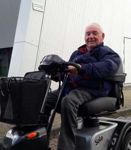 Antoon Buiting: Mensen met een beperking in Meierijstad moeten kunnen meedoen. Punt