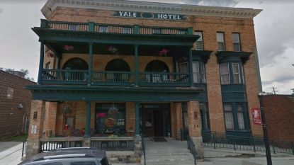 Hotel biedt gratis kamer aan vrouwen die moeten reizen voor abortus in VS