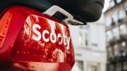 Scooty sterft stille dood: geen rode deelscooters meer in Brussel