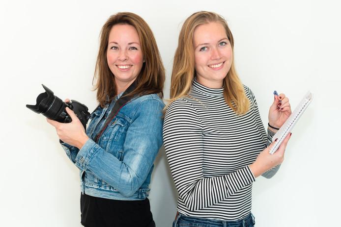 Van de Straat Robin Nanninga (tekst) & Maartje Brockbernd (foto's)