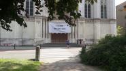 Sint-Anna viert Open Kerkendagen met gesloten deuren