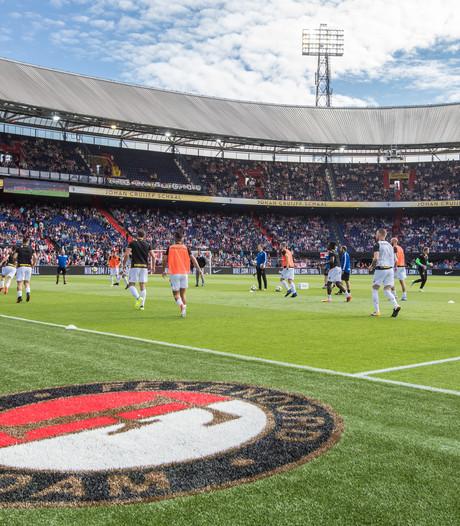 NAC'er Marwin Reuvers mag hopen op debuut in De Kuip