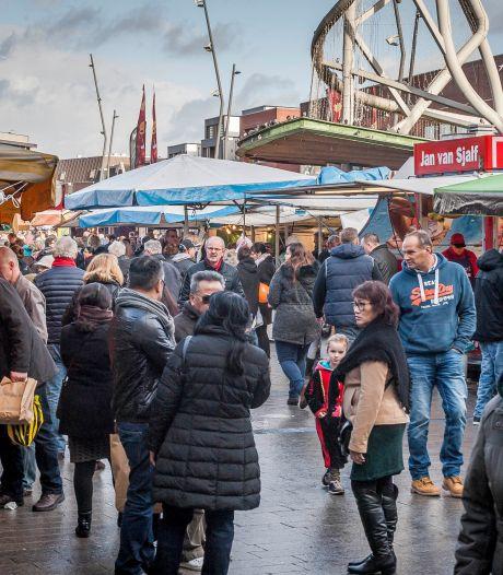 Oproep: 'Kom zaterdag niet naar het centrum van Enschede'