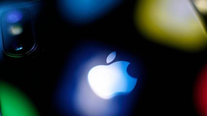 """""""Nieuwe telefoons Apple krijgen de naam iPhone Pro"""""""