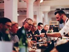 Culinaria, nouvelle formule: 3 rendez-vous gourmands à travers la Belgique