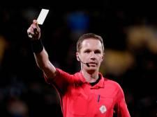Plaatsvervangend officier van justitie op NAC - FC Den Bosch gezet