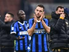 De Vrij blijft met Inter steken op gelijkspel tegen AS Roma