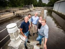 Het zuiverste geheim van Glanerbrug: op deze plek maken ze van rioolwater weer drinkwater