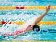 Zwemster Toussaint ook snel op 50 rug