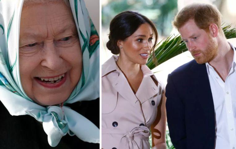 De Queen steekt er wel even een stokje voor.