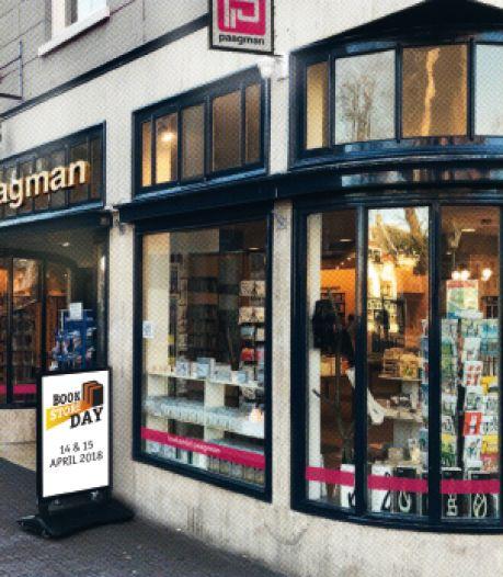 Nieuw filiaal van boekenzaak Paagman opent eind september in Mall of the Netherlands
