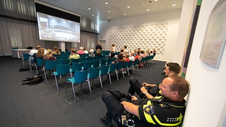 Pil 'geen oplossing' voor grazers in Oostvaardersplassen