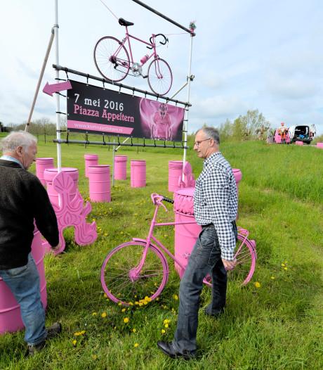 West Maas en Waal 'verrast maar blij' over doorkomst Vuelta