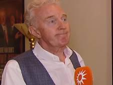 André van Duin schiet vol na Televizier-nominatie: 'Draag hem op aan Martin'