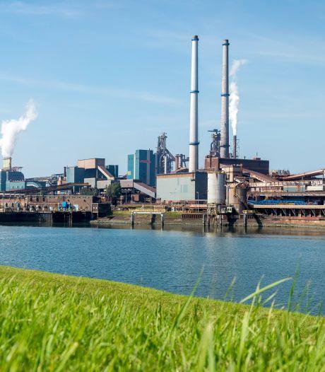 OM wil Tata Steel vervolgen om grafietregens