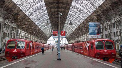 18-jaar en je wil erop uit in Europa? Eerste gratis treintickets worden vanaf morgen uitgedeeld