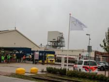 Giftige stof ontsnapt in Zwijndrecht: 'Geen gevaar voor de omgeving'