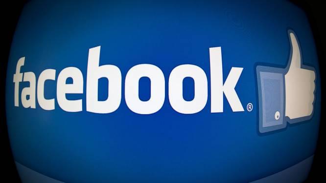 Facebook probeert nieuwe tijdlijn uit