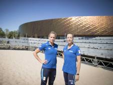 Keizer en Meppelink: Ervaring en ambitie op EK