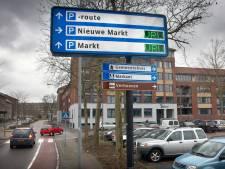 Ondernemers Oostkapelle willen parkeerverwijssyteem