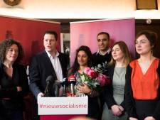 Wéér moeilijke puzzel voor sp.a: wie volgt Yasmine Kherbache op in gemeenteraad?